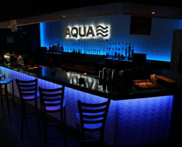 Nightclub Design by Creative Nightclubs, LLC.