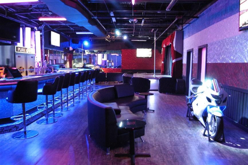 Nightclubs, Bars & Clubs by Creative Nightclubs, LLC.