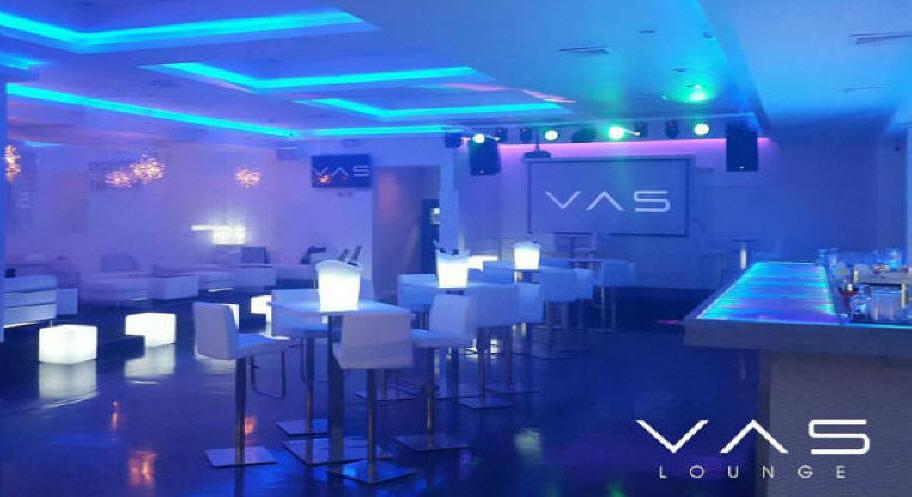 Nightclub Design by Creative Nightclubs, LLC.